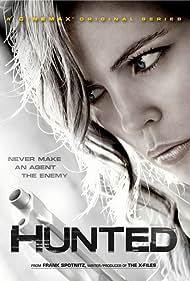 Melissa George in Hunted (2012)