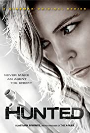 Hunted Poster - TV Show Forum, Cast, Reviews