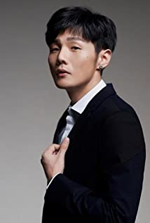Ronghao Li Picture