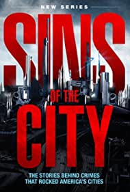 Sins of the City (2021)