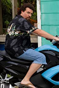 Danny McBride in Eastbound & Down (2009)