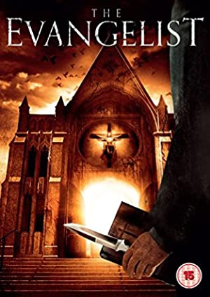 Movie The Evangelist (2017)