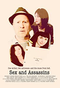 Good website free movie downloads Sex and Assassins [1920x1600]
