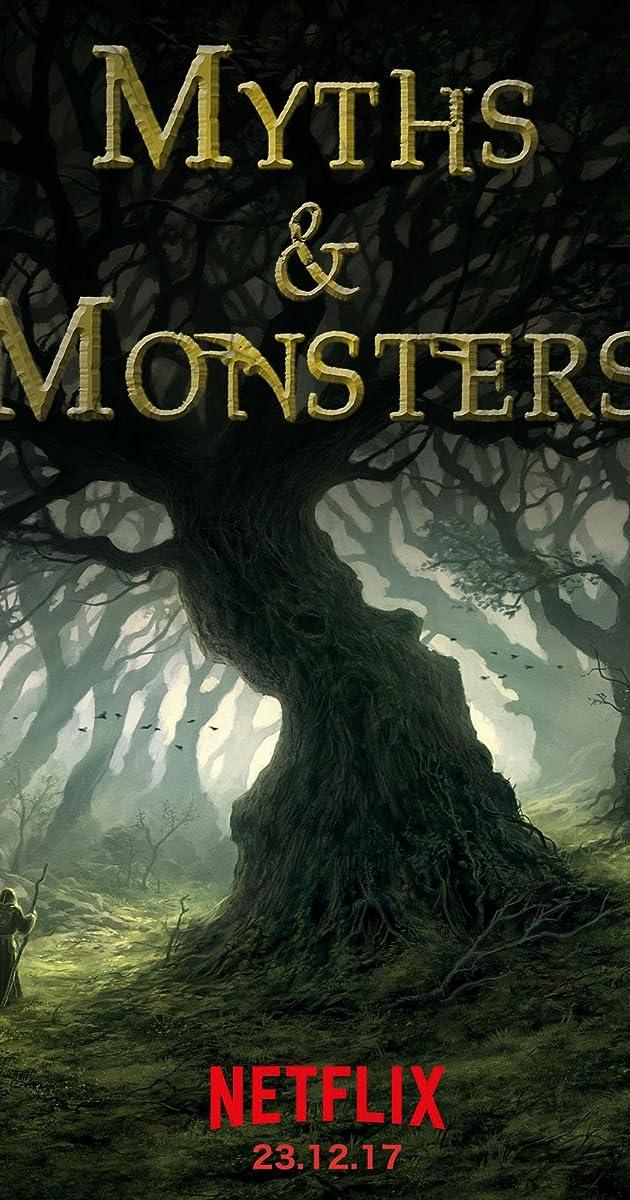 Myths Monsters Tv Series 2017 Imdb