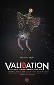 Full movie for pc free download Valibation by Jiaqi Lin [mp4]