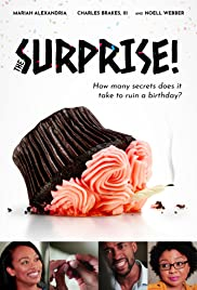 The Surprise! Poster