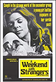 A Weekend with Strangers Poster