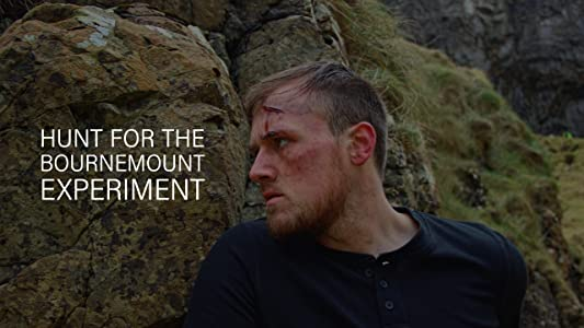 Hunt for the Bournemount Experiment hd mp4 download