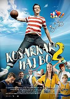 Kosarkar Naj Bo 2 (2019)