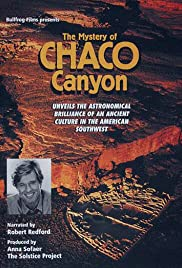 The Mystery of Chaco Canyon Poster