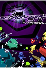 Primary photo for Schrödinger's Cat and the Raiders of the Lost Quark