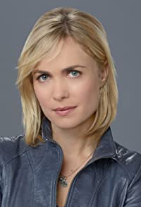 Primary photo for Radha Mitchell