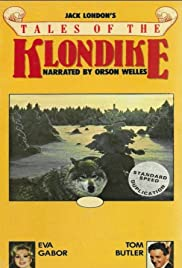 Tales of the Klondike Poster