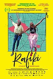 Rafiki Poster