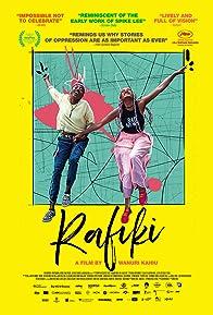 Primary photo for Rafiki