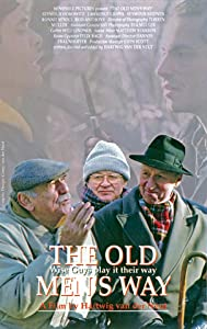 Downloadable hollywood movies The Old Men's Way [720p]