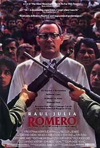 Primary photo for Romero