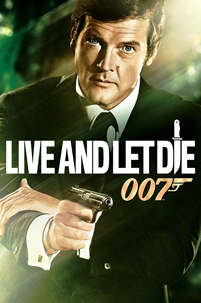 Live and Let Die (1973) Hindi Dubbed