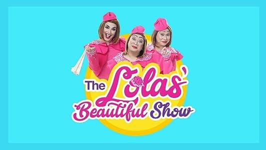 The Lola's Beautiful Show - Mr. Fu