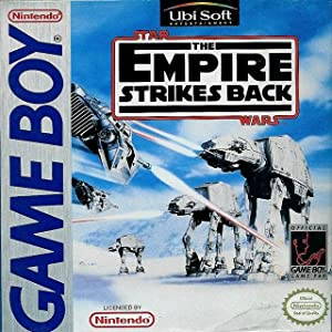3gp movies videos download The Empire Strikes Back [iTunes]
