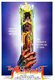 The Alchemist (1983) Poster - Movie Forum, Cast, Reviews