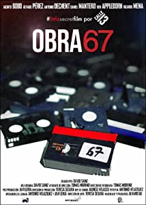 Downloadable mp4 movies Obra 67 by none [movie]