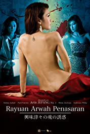 Rayuan Arwah Penasaran (2010)