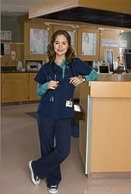 Eliza Dushku in Nurses (2007)