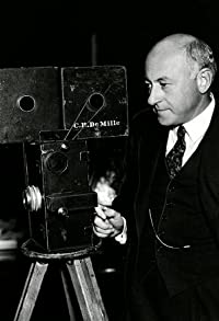 Primary photo for Cecil B. DeMille: American Epic