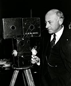 Watch free movies Cecil B. DeMille: American Epic by [1280x960]