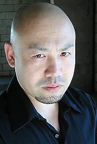 Primary photo for Naoki Sugiura