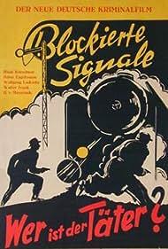Blockierte Signale (1948)