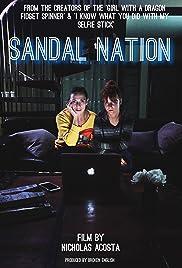 Sandal Nation Poster