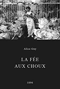 Primary photo for La fée aux choux