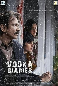 Primary photo for Vodka Diaries