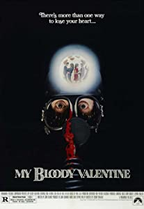 Watchers 2016 movie My Bloody Valentine [480x800]