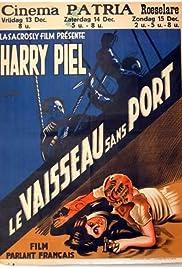 Das Schiff ohne Hafen Poster