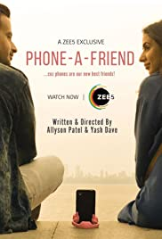 Phone A Friend Season 1 (Hindi)
