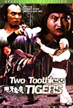 Primary image for Two Toothless Tigers