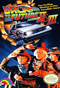 Primary photo for Back to the Future Part II & III