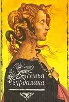 Semya vurdalakov