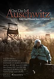 One Day in Auschwitz (2015) Poster - Movie Forum, Cast, Reviews