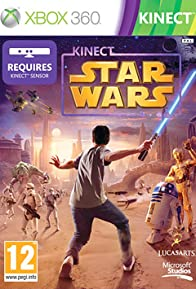 Primary photo for Kinect Star Wars: Duel