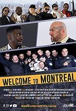 Welcome to Montréal