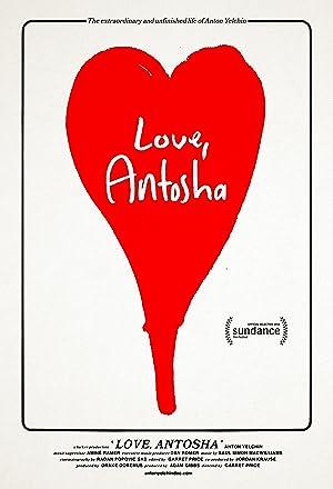 Love, Antosha 2019 15