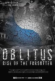 Oblitus: Rise of the Forgotten Poster