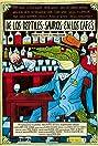 De los reptiles-saurios en los cafés (2014) Poster