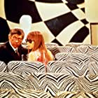 James Coburn and Joan Delaney in The President's Analyst (1967)