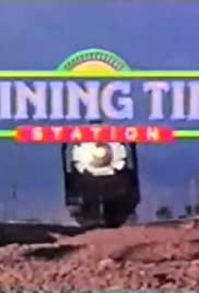 Shining Time Station Poster
