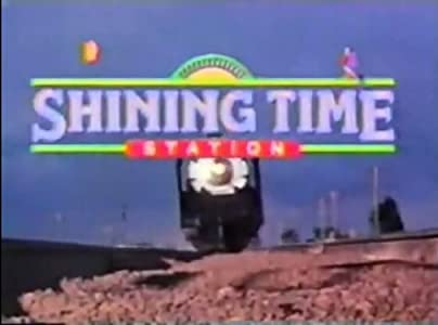 Shining Time Station Britt Allcroft